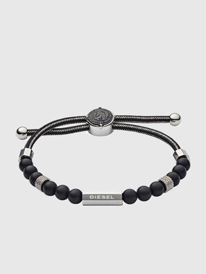 DX1151, Schwarz/Silber - Armbänder