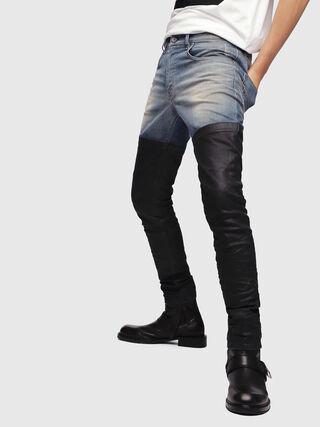 D-Strukt 087AP,  - Jeans
