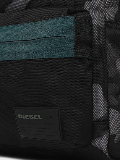 Diesel - MIRANO, Blau/Grau - Rucksäcke - Image 5