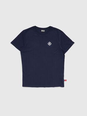 CC-T-DIEGO-COLA, Dunkelblau - T-Shirts