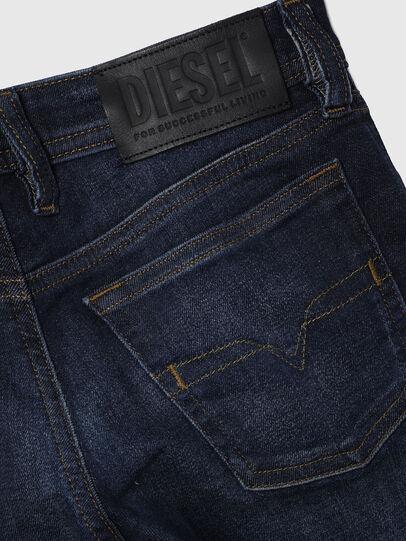 Diesel - WAYKEE-J-N, Dunkelblau - Jeans - Image 4