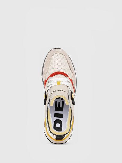 Diesel - S-BRENTHA LC, Weiß - Sneakers - Image 4