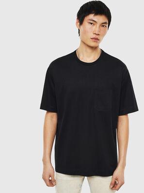 T-TIGE, Schwarz - T-Shirts