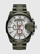 DZ4478, Grün - Uhren
