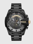 DZ4479, Schwarz - Uhren