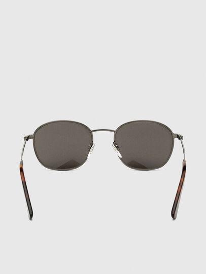 Diesel - DL0307, Grau - Sonnenbrille - Image 4