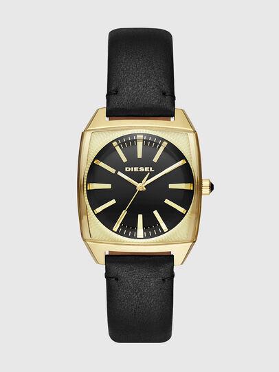 Diesel - DZ5557, Schwarz/Gold - Uhren - Image 1