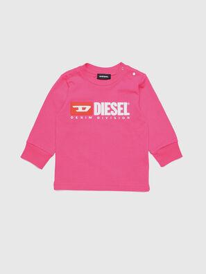 TJUSTDIVISIONB ML, Fuchsie - T-Shirts und Tops