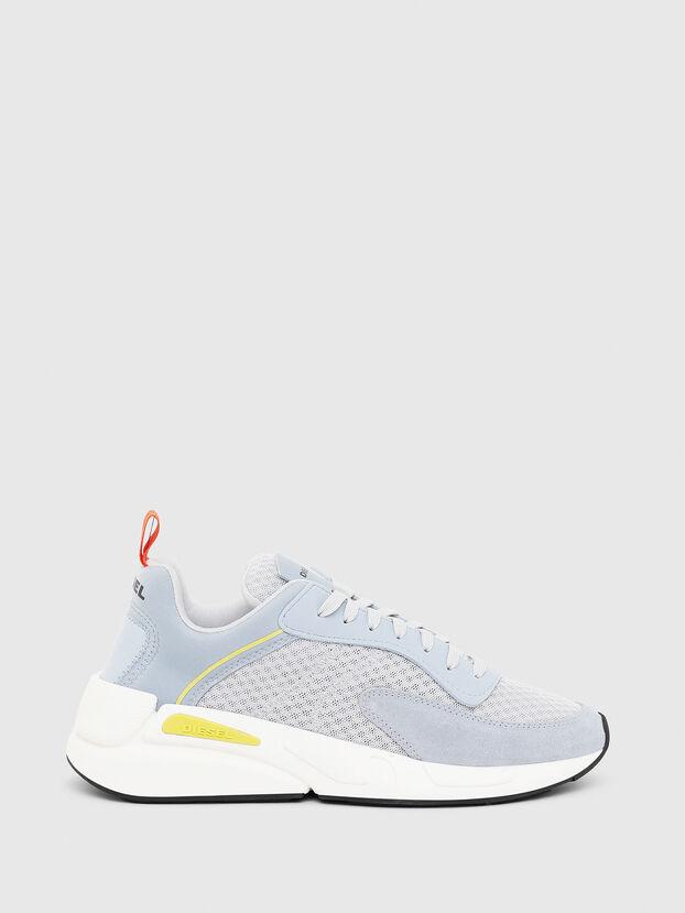 S-SERENDIPITY LOW W, Hellblau - Sneakers