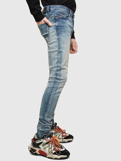Diesel - D-Amny 069LH,  - Jeans - Image 4