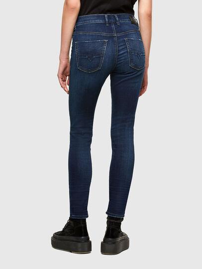 Diesel - KRAILEY JoggJeans® 069RX, Dunkelblau - Jeans - Image 2