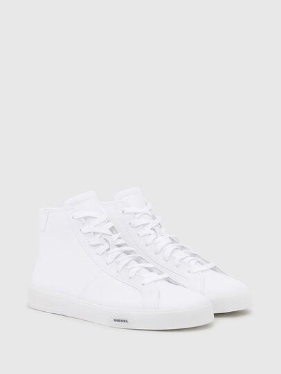 Diesel - S-MYDORI MC, Weiß - Sneakers - Image 2