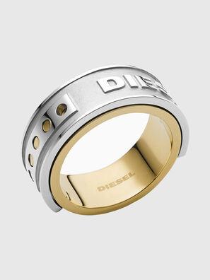 DX1214, Gold - Ringe