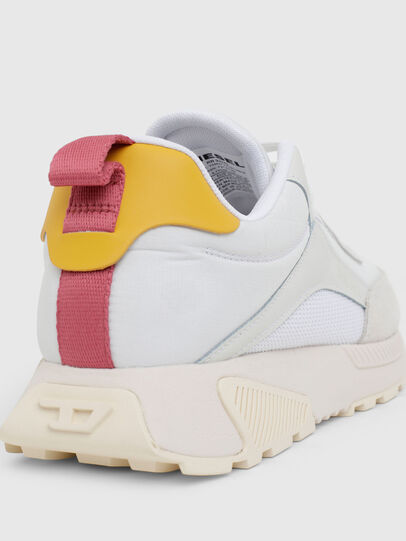 Diesel - S-TYCHE LOW CUT W, Weiß - Sneakers - Image 5