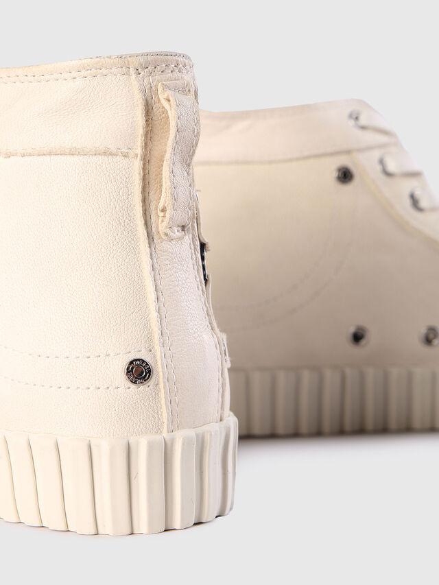 Diesel - S-EXPOSURE CMC W, Weiß - Sneakers - Image 6
