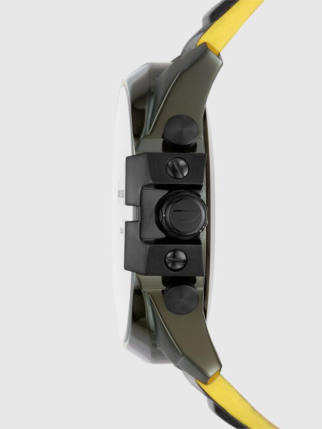 Diesel - DT1012, Schwarz - Smartwatches - Image 5