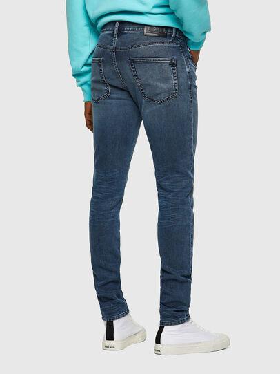 Diesel - D-Strukt JoggJeans® 069VH, Mittelblau - Jeans - Image 2