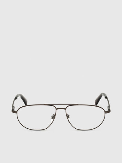 Diesel - DL5359, Schwarz - Korrekturbrille - Image 1