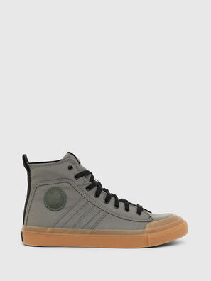 S-ASTICO MID LACE, Olivgrün - Sneakers