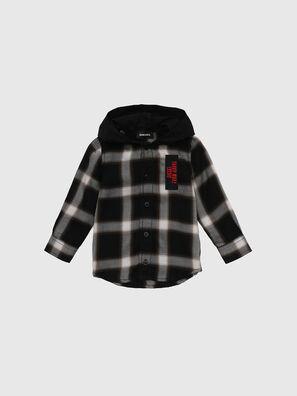 CIBONB, Schwarz - Hemden