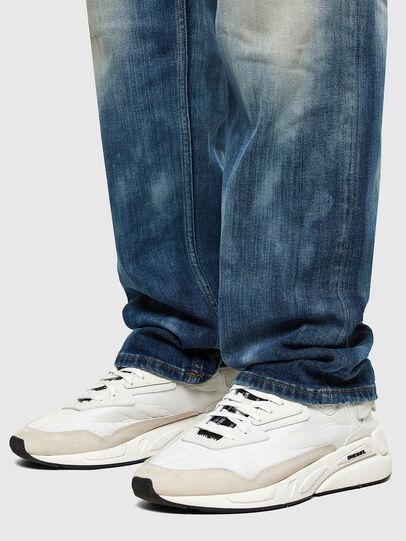 Diesel - D-Macs 009IR, Mittelblau - Jeans - Image 4