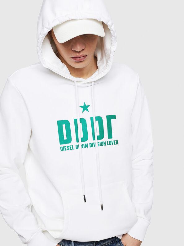 S-GIR-HOOD-A1,  - Sweatshirts