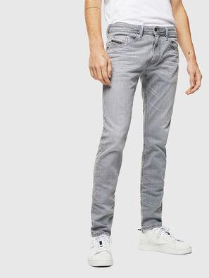 Thommer 0890E, Hellgrau - Jeans