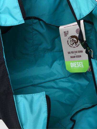 Diesel - VIVYENNE, Schwarz - Shopper und Schultertaschen - Image 4