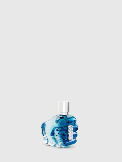 Diesel - ONLY THE BRAVE HIGH  50ML, Hellblau - Only The Brave - Image 2