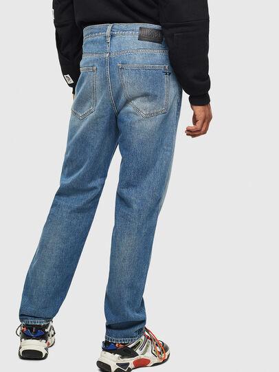 Diesel - D-Macs 009BT, Hellblau - Jeans - Image 2