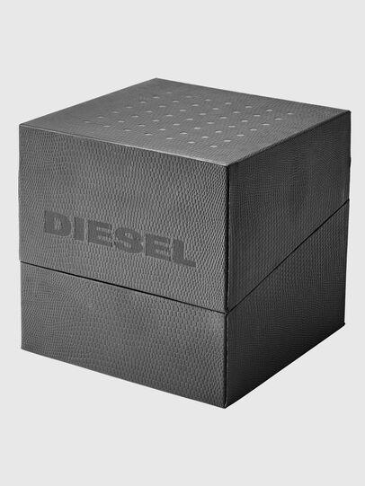 Diesel - DZ5598, Schwarz - Uhren - Image 4