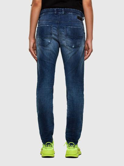 Diesel - KRAILEY JoggJeans® 069PL, Dunkelblau - Jeans - Image 2