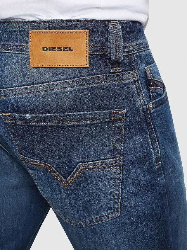 Diesel - Larkee C89AR, Dunkelblau - Jeans - Image 3