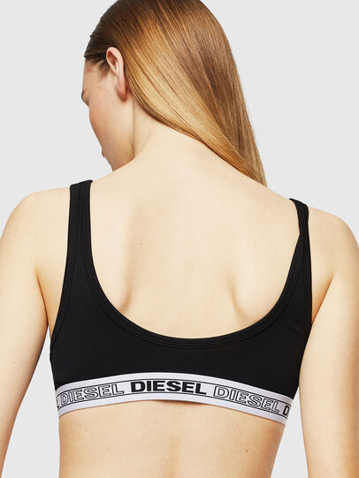 Diesel - UFSB-BRAS, Schwarz - BHs - Image 2