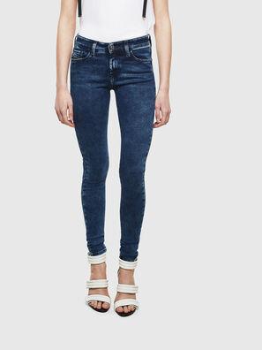 Slandy 0094Z, Dunkelblau - Jeans