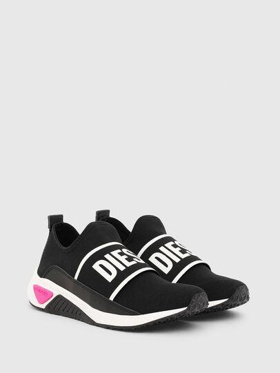 Diesel - S-KB SOE W, Schwarz - Sneakers - Image 2