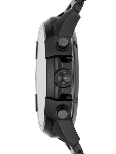 Diesel - DT2007, Schwarz - Smartwatches - Image 3