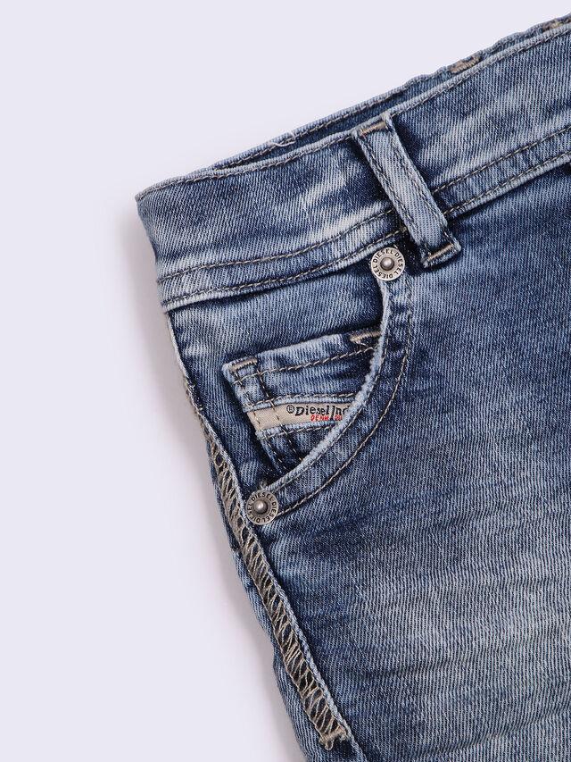 KROOLEY-NE-B SH, Jeansblau