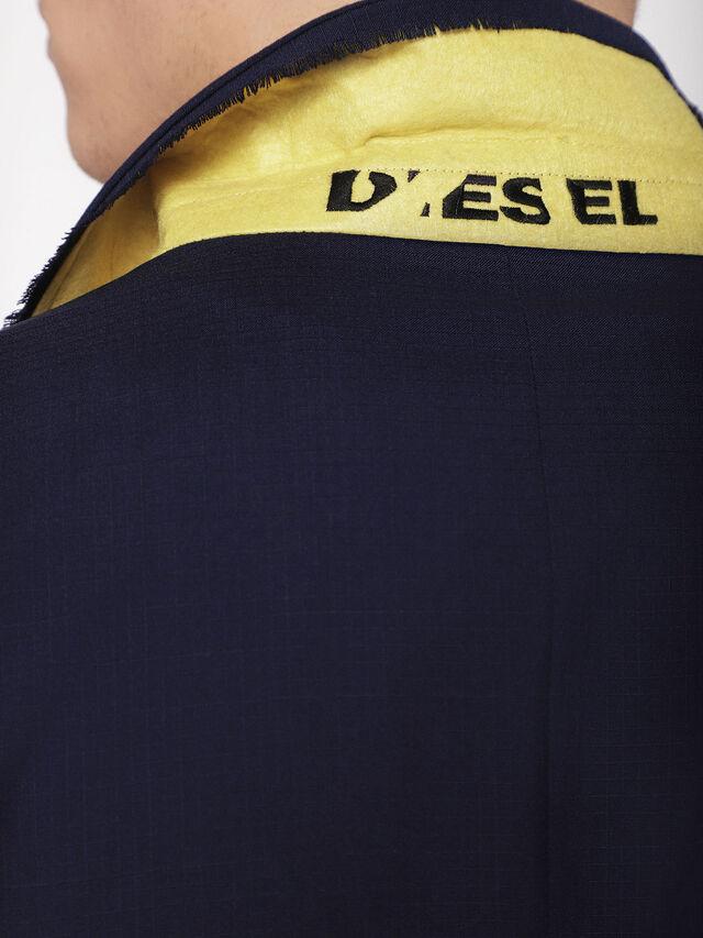 J-VEGAS, Dunkelblau