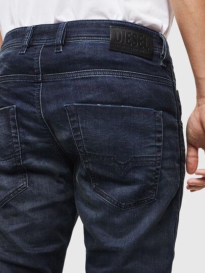 Diesel - Krooley JoggJeans 069KB, Dunkelblau - Jeans - Image 3