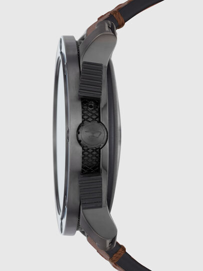 Diesel - DZT2032, Braun - Smartwatches - Image 3