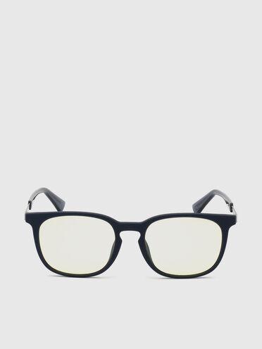 Injizierte Unisex-Sonnenbrille
