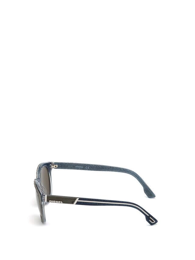 Diesel - DM0199, Grün - Sonnenbrille - Image 3
