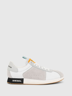 S-PYAVE LC, Weiß/Grau - Sneakers
