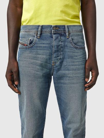 Diesel - D-Vocs 009EI, Mittelblau - Jeans - Image 3
