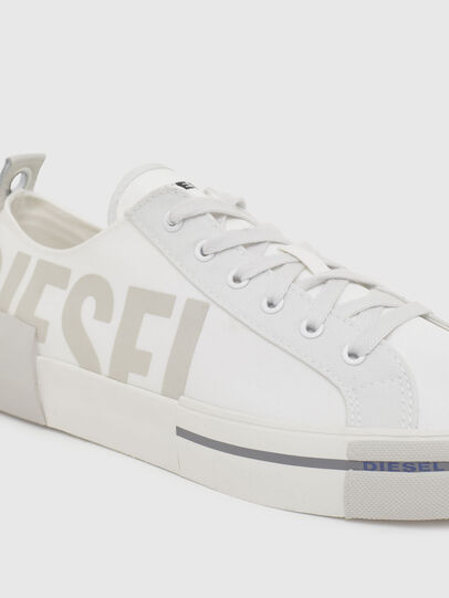 Diesel - S-DESE LOW CUT, Weiß - Sneakers - Image 4