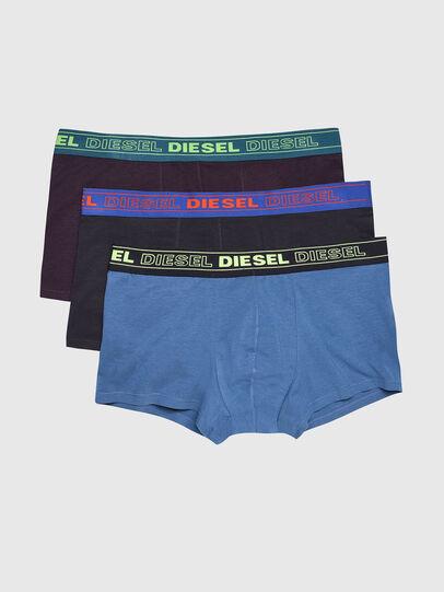 Diesel - UMBX-KORYTHREEPACK, Bunt/Blau - Boxershorts - Image 1