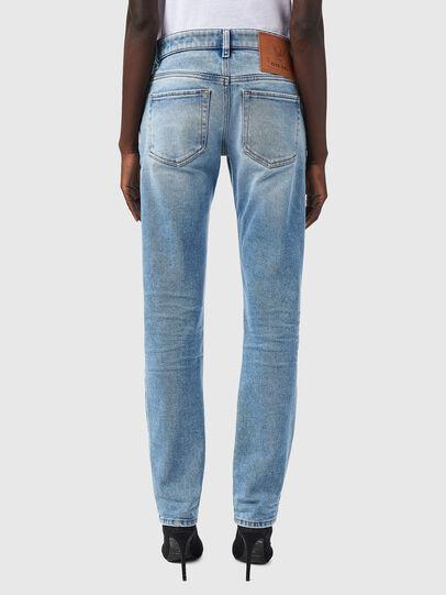 Diesel - D-Lyla 09B14, Hellblau - Jeans - Image 2