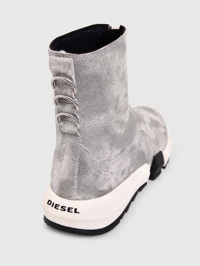 Diesel - H-PADOLA Z PC W, Silber - Sneakers - Image 4