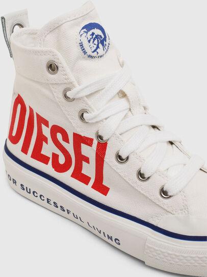 Diesel - SN MID 07 MC YO, Weiß - Schuhe - Image 4